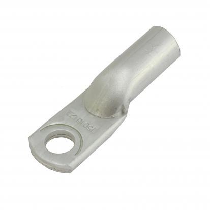 Наконечник силовой алюминиевый DL-35-10-8 (ТА) EKF