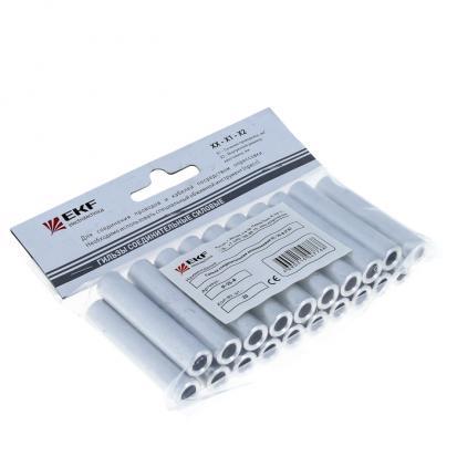 Гильза соединительная алюминиевая GL-120-14 (ГА) EKF