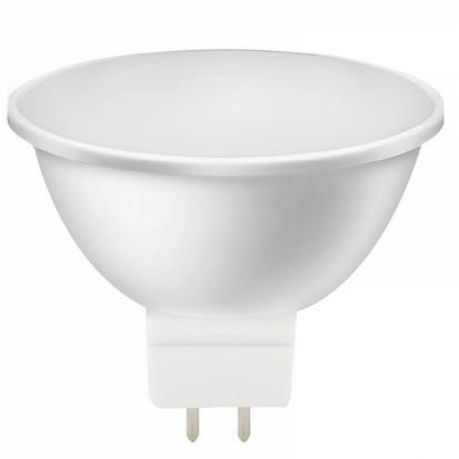 Светодиодная (LED) Лампа Smartbuy - GU 5.3- 3W/3000