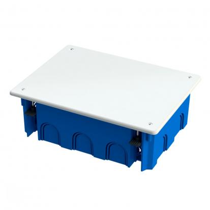 Коробка распределительная ГСК 80-0970 для с/п безгалогенная (HF) 196х146х70 (16шт/кор) Промрукав