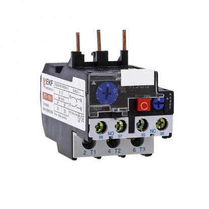 Реле тепловое РТЭ-1310 4-6А EKF PROxima