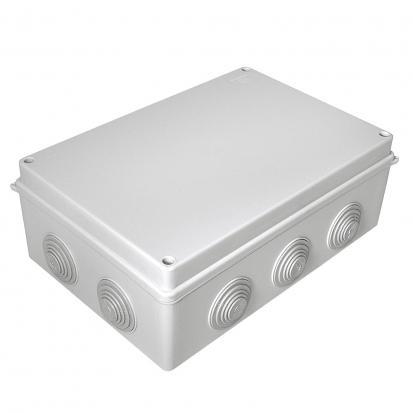 Коробка распределительная 40-0330 для о/п безгалогенная (HF) 260х175х90 (7шт/кор) Промрукав