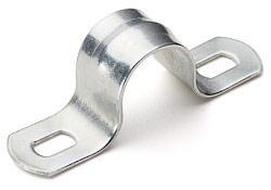 Скоба металлическая двухлапковая СМД 38-40 (50 шт/уп)