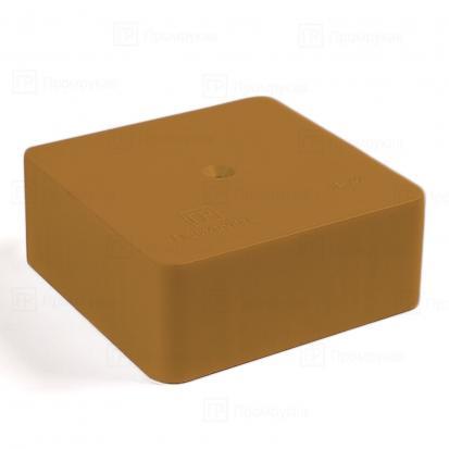 Коробка универсальная для к/к 40-0450 безгалогенная (HF) БУК 75х75х30 (90шт/кор) Промрукав