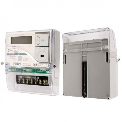 Счетчик электрической энергии СЕ 301 BY S31 146 JR1QVZ (5-100) А (с радио модемом)