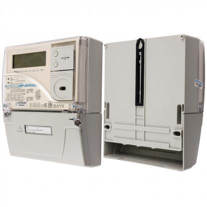 Счетчик электрической энергии CE 303 BY S31 503 JAYVZ (5-10А) 3х57,7/100 В (трансформаторный)