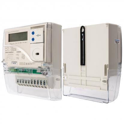 Счетчик электрической энергии CE 303 BY S31 543 JAYVZ (5-10А) 3х230/400 В (трансформаторный)
