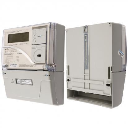 Счетчик электрической энергии CE 303 BY S31 543 JPYVZ (5-10А) 3х230/400 В (трансформаторный) (c PLC)