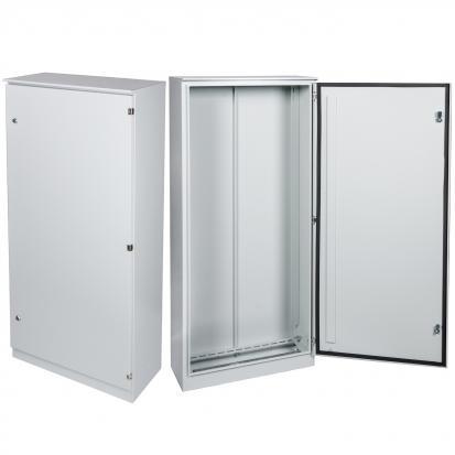 Корпус ШР - 700 IP54 цельносварной 1-дверный (1600х700х300)