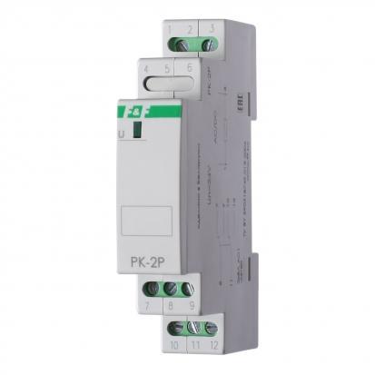 Реле электромагнитное PK-2P