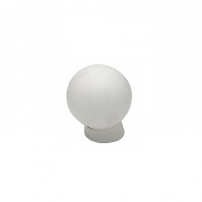 Светильник НБП 01-60-004 У3, пластиковый шар, косое основание