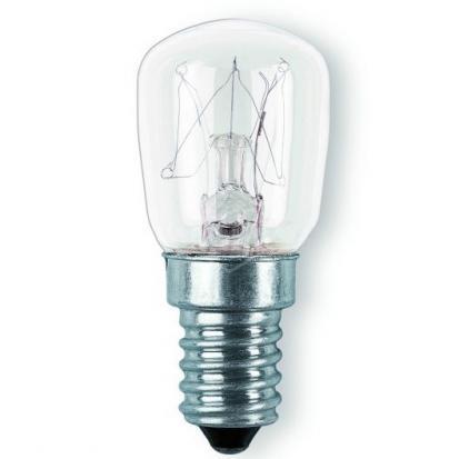 Лампа накаливания РН 230-15 Т25 Е14 FAVOR (лампа для холодильников и швейных машин)