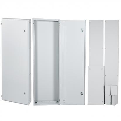 Корпус ШР - 500 IP31 разборный 1-дверный (1700х500х300)